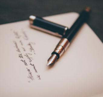Schreibgeräte kaufen – Tipps und Tricks
