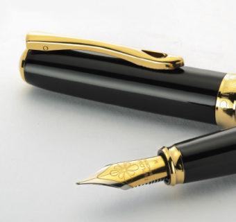 Diplomat Schreibgeräte – Marken stellen sich vor