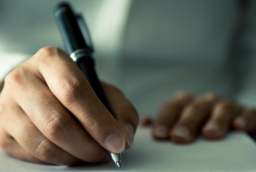 7 Gründe warum du mehr handschriftlich schreiben solltest