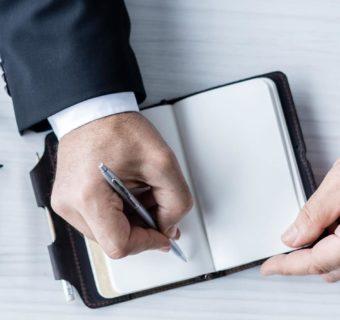 Schreibtypen im Managementalltag