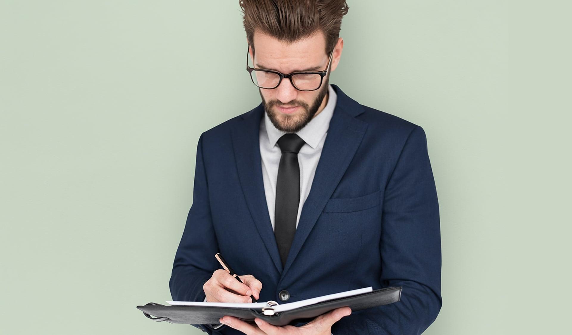 6 Schreibtypen im Managementalltag
