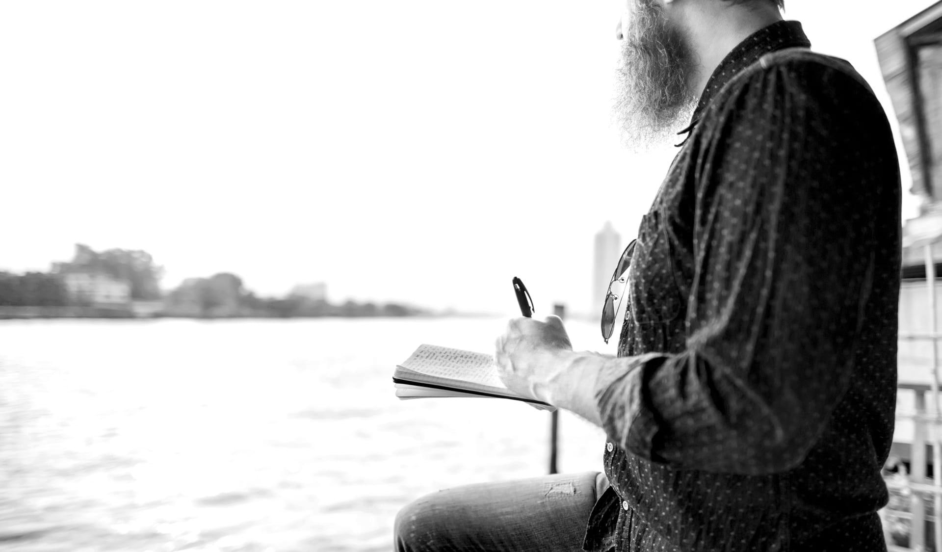 Linkshänder Füller – ein Mythos kurz erklärt