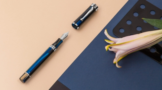 Montegrappa Ducale Murano – Pen of the week #2