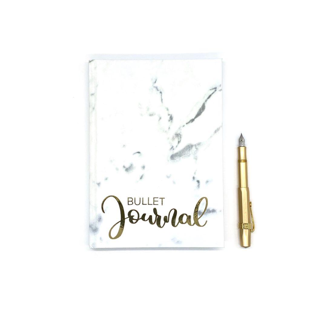Bullet Journaling Übersicht