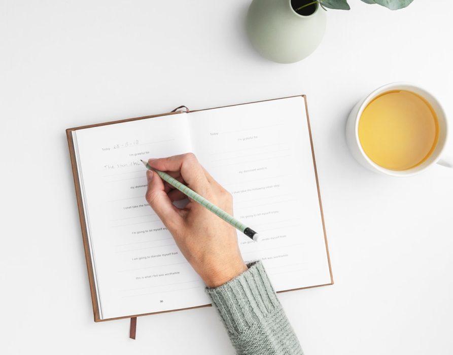 Bullet Journaling – Enter Ordnung
