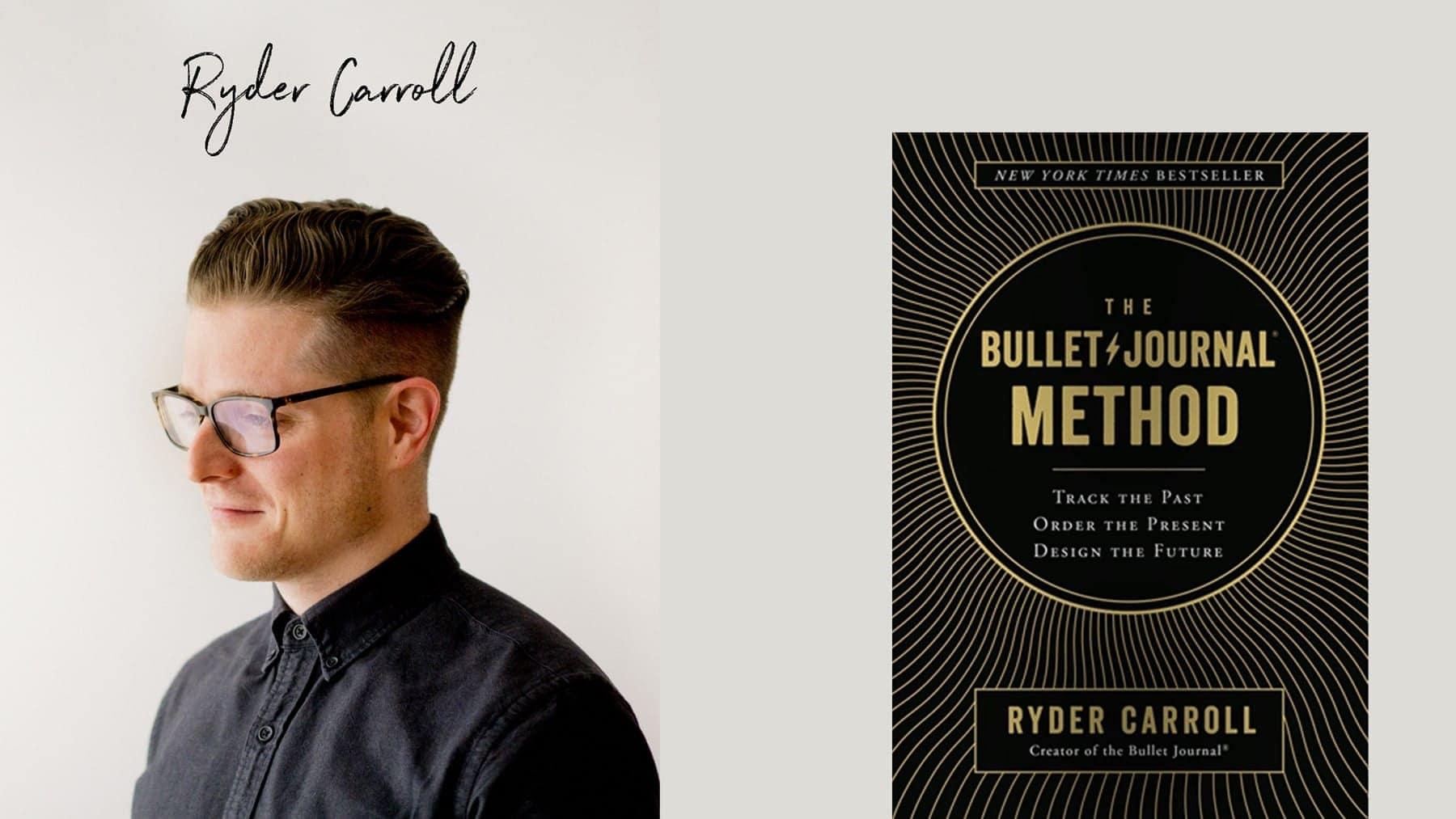 Bullet-Journaling-nach-Ryer-Carroll