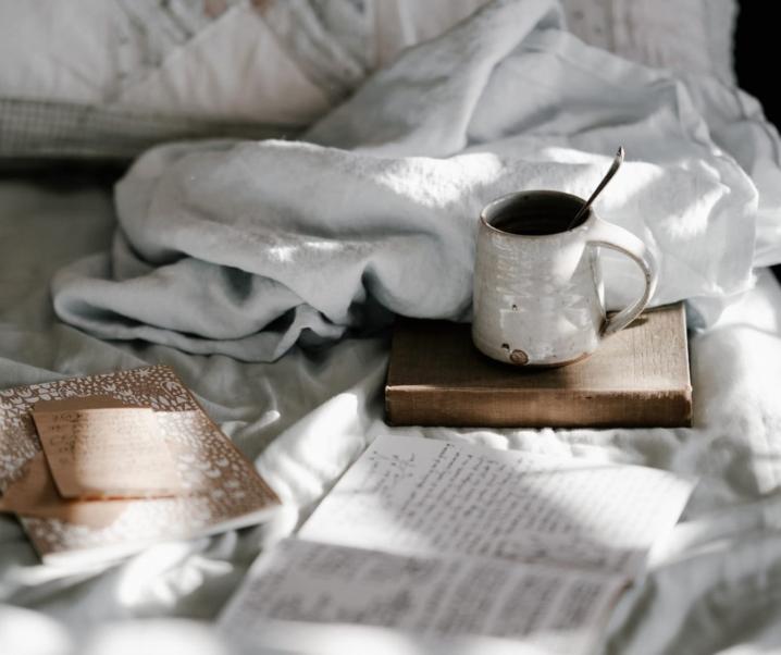 Tagebuch schreiben – #startwriting (Teil I)