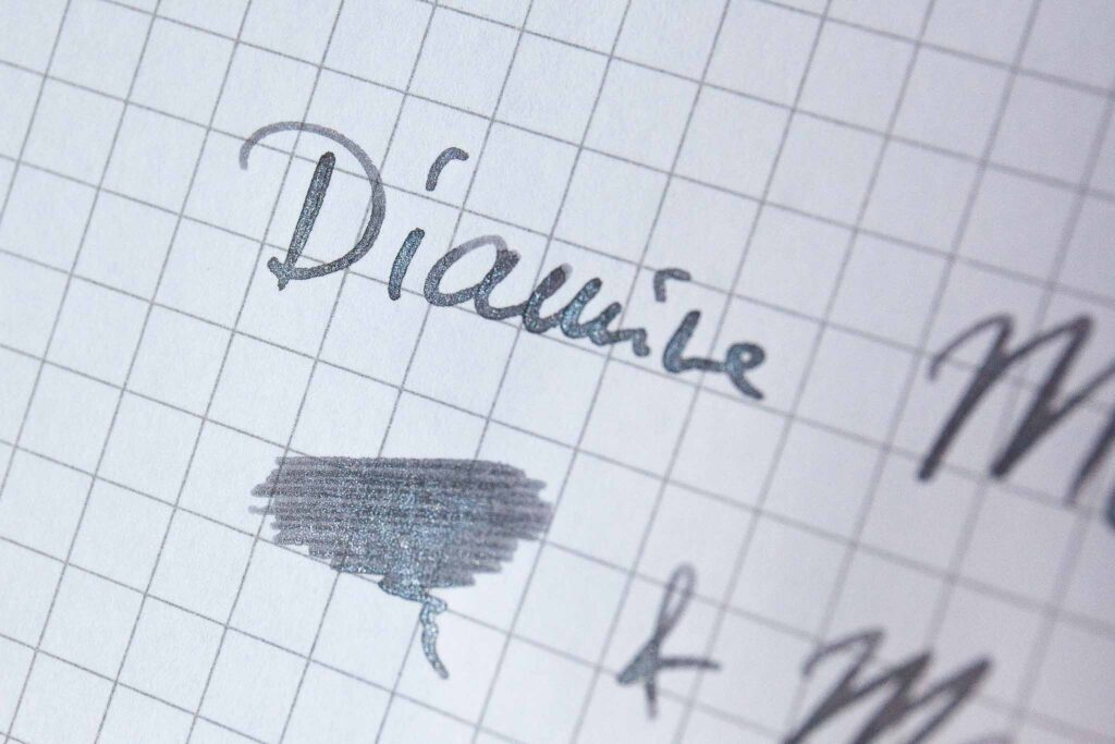 Diamine Moon Dust