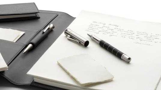 Füller oder Tintenroller: Welcher passt zu mir?