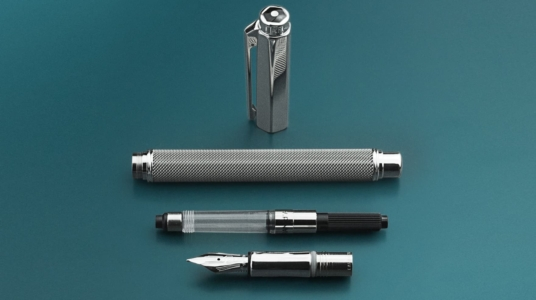 Wie funktioniert ein Füller?