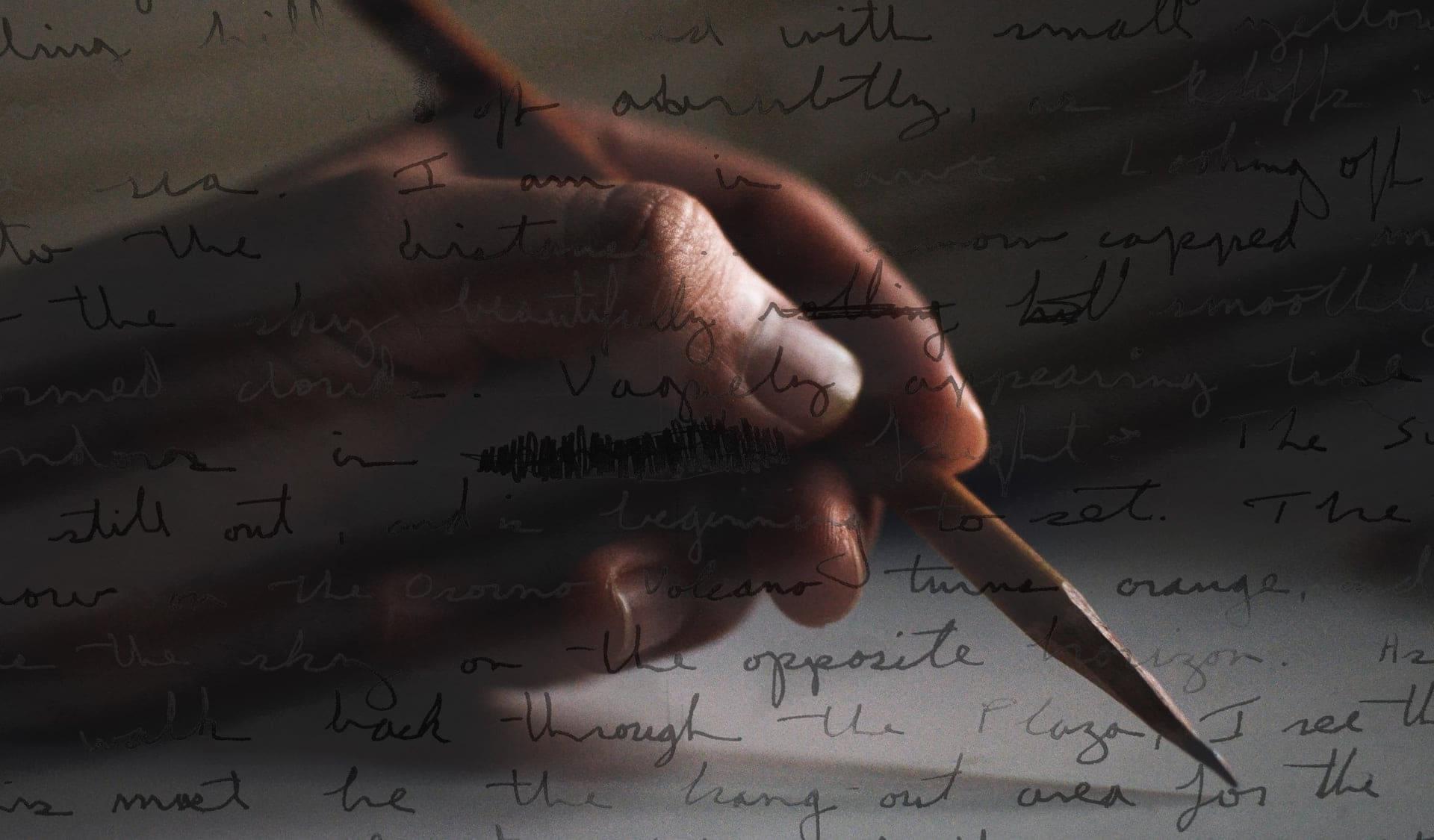 Handschrift verbessern – 7 Tipps für eine schöne Schrift