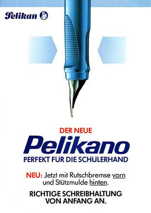 Schreiblernfüller Pelikan Pelikan