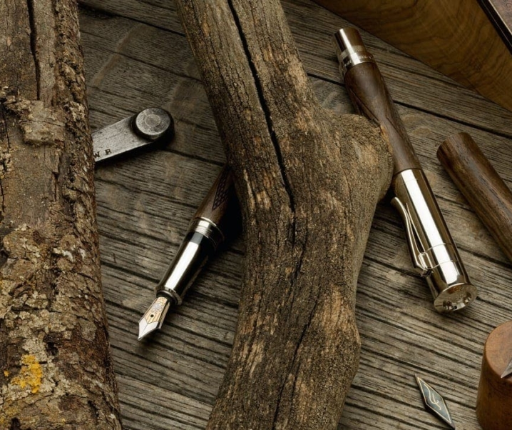 5 Holzfüller die du kennen solltest