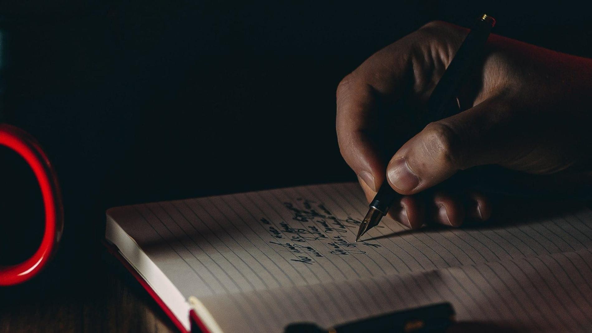 handschriftliches-schreiben