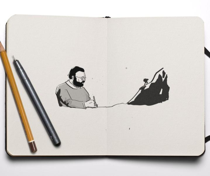 Resilienz aufbauen – Gestärkt durchs Leben mit Stift und Papier